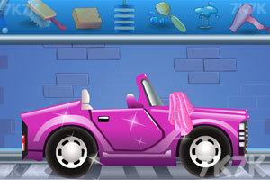 《完美洗车》游戏画面9