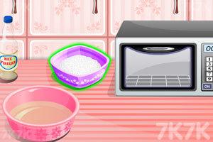 《美味的寿司卷》游戏画面4