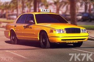《迈阿密出租车》截图2