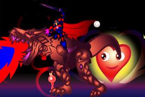 《灵魂守卫4》游戏画面1