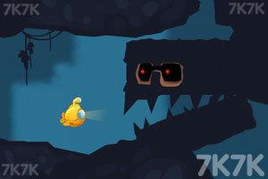 《潜水员寻宝》游戏画面2