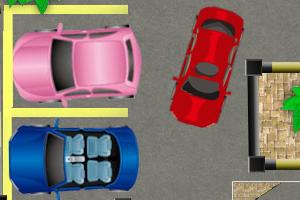 《纽约抢车位》游戏画面1