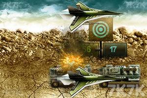 《战争的愤怒》游戏画面1