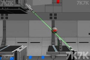 《能量符文球》游戏画面1