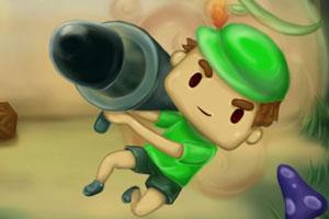 《男孩与火箭筒2无敌版》截图2