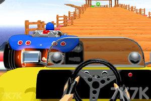 《高空飞车》游戏画面4