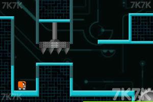 《奔跑吧雷吉》游戏画面2