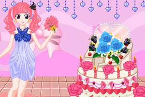 处女座MM的生日宴会