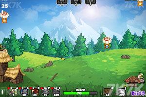 《王国护卫军》游戏画面3