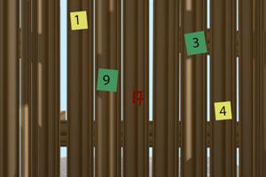 《逃离树屋》游戏画面1