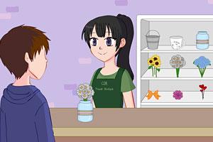 《精品花店》游戏画面1