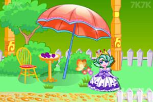 《公主的闺房》游戏画面3