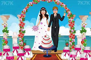 《佐伊的婚礼》游戏画面3