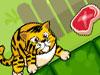 小老虎吃牛