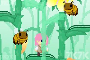 《奇幻大陆的勇士》游戏画面6