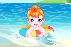 《宝贝去海边》截图5
