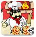 厨师大战披萨怪