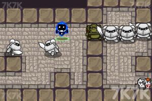 《偷牛贼》游戏画面2