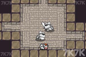 《偷牛贼》游戏画面3