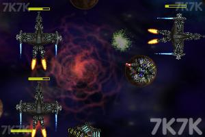 《星河塔防》游戏画面3