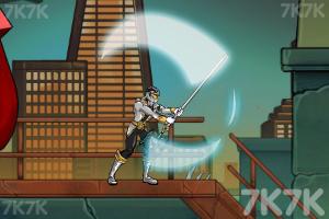 《超級巨能戰隊5》截圖13