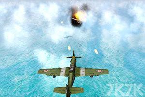 《太平洋空战》游戏画面2