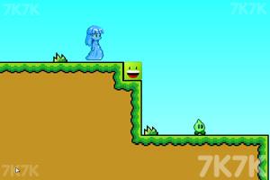 《蓝宝石公主》游戏画面1
