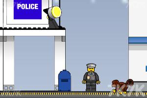 《乐高警察抓小偷》截图3