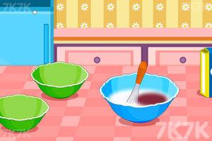 《花样纸杯蛋糕》截图2