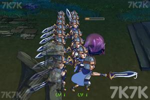 《國王保衛軍》游戲畫面3