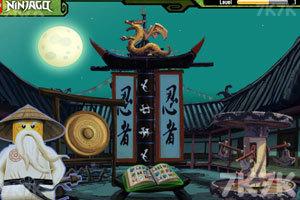 《乐高幻影忍者突击》游戏画面6