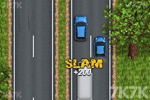 《抓狂的司机大叔3》游戏画面3