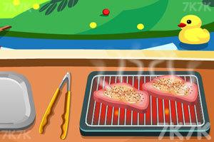 《美味的烤牛肉》截图3