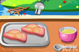 《美味的烤牛肉》截图4