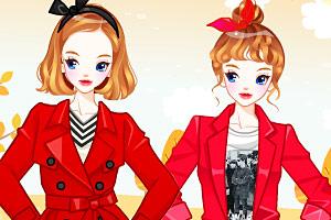 《暖秋之恋》游戏画面1