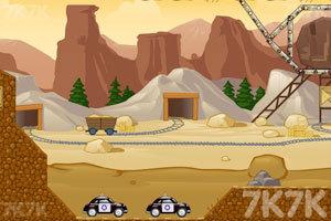 《爆破毁灭车辆3》游戏画面4