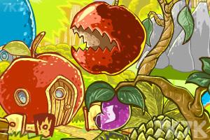 《水果保卫战僵尸版》截图2