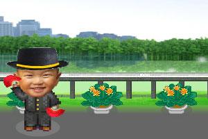 《帽儿侠2》游戏画面1