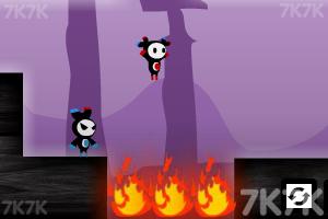 《吸铁人》游戏画面3