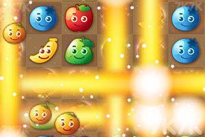《霹雳小西柚》游戏画面5