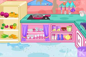《清理厨房餐厅3》截图2