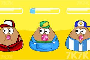 《土豆君教室偷懒》游戏画面2