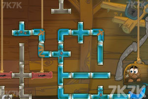 《海星小猪回家记》游戏画面3