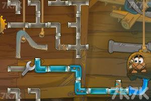 《海星小猪回家记》游戏画面5