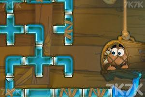 《海星小猪回家记》游戏画面7
