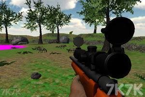 《全职猎人》游戏画面5
