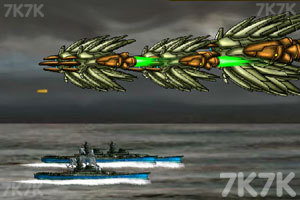 《起源战争2》游戏画面2