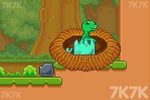 《恐龙蛋找妈妈》游戏画面4