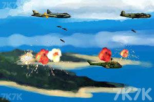 《诺曼底登陆战役》游戏画面7
