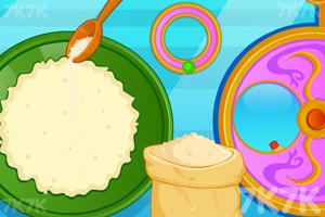 《草莓冰淇淋蛋糕》游戏画面3
